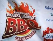 2015 Biggest Baddest BBQ Championship