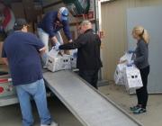 Nestlé Volunteers