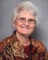Sister Judy Morasci