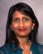 Mira Patel : Marketing and Communications Coordinator